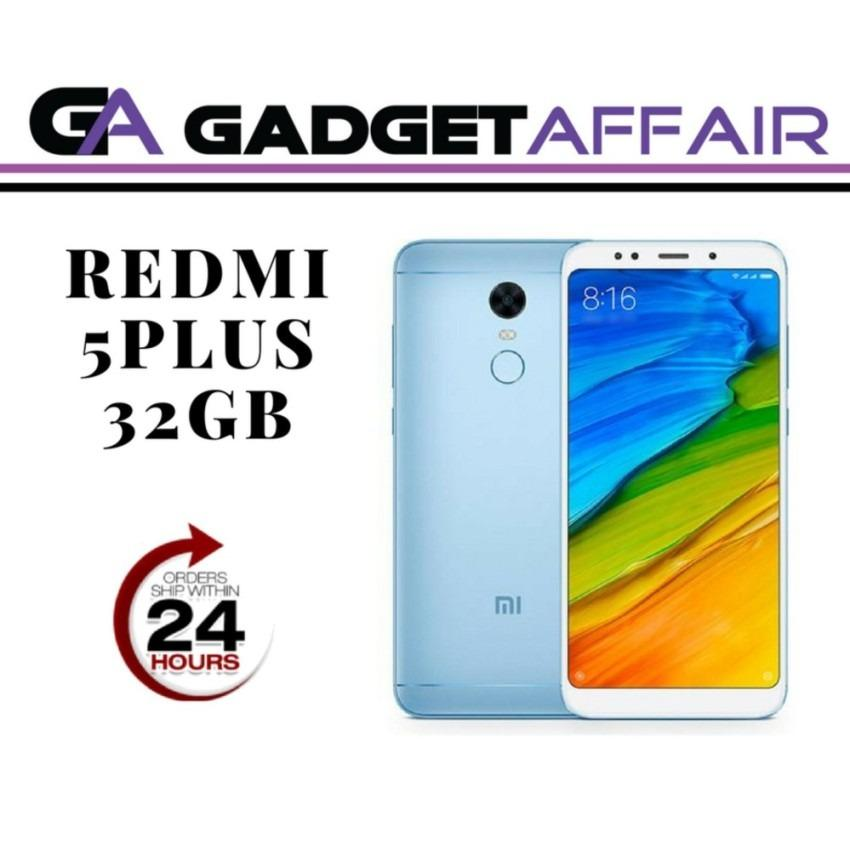 Xiaomi Redmi 5 Plus 3Gb Ram 32Gb Rom Local Set On Line