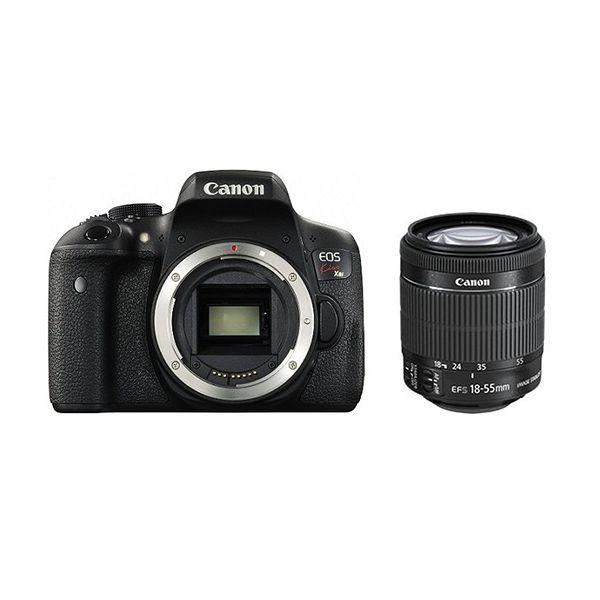 Canon Eos Kiss X8i By Bestdeals.