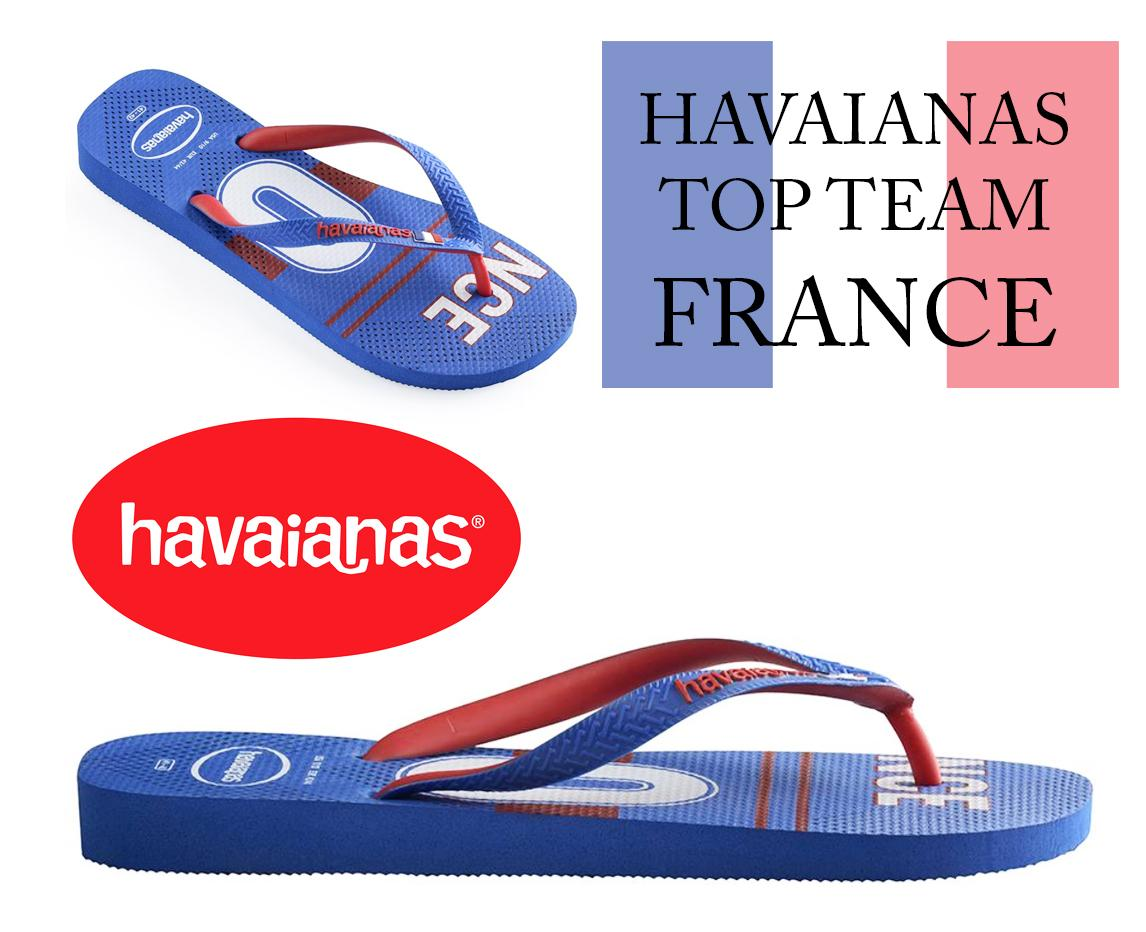 382e4834fb02f9 HAVAIANAS 2018 RUSSIA WORLD CUP France