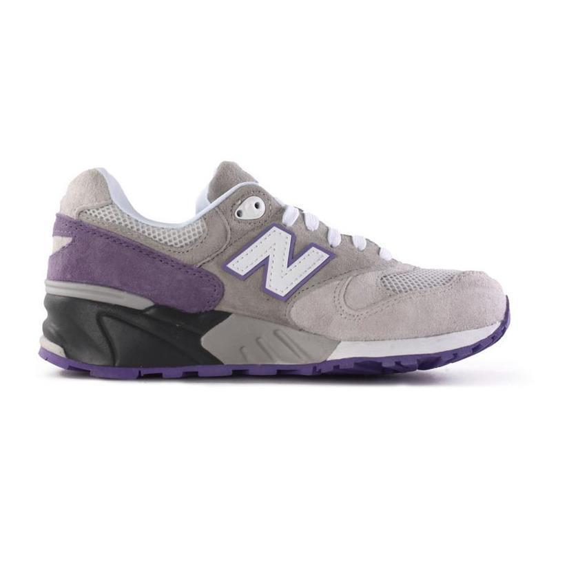 New Balance ML999AA Grey/Lavender