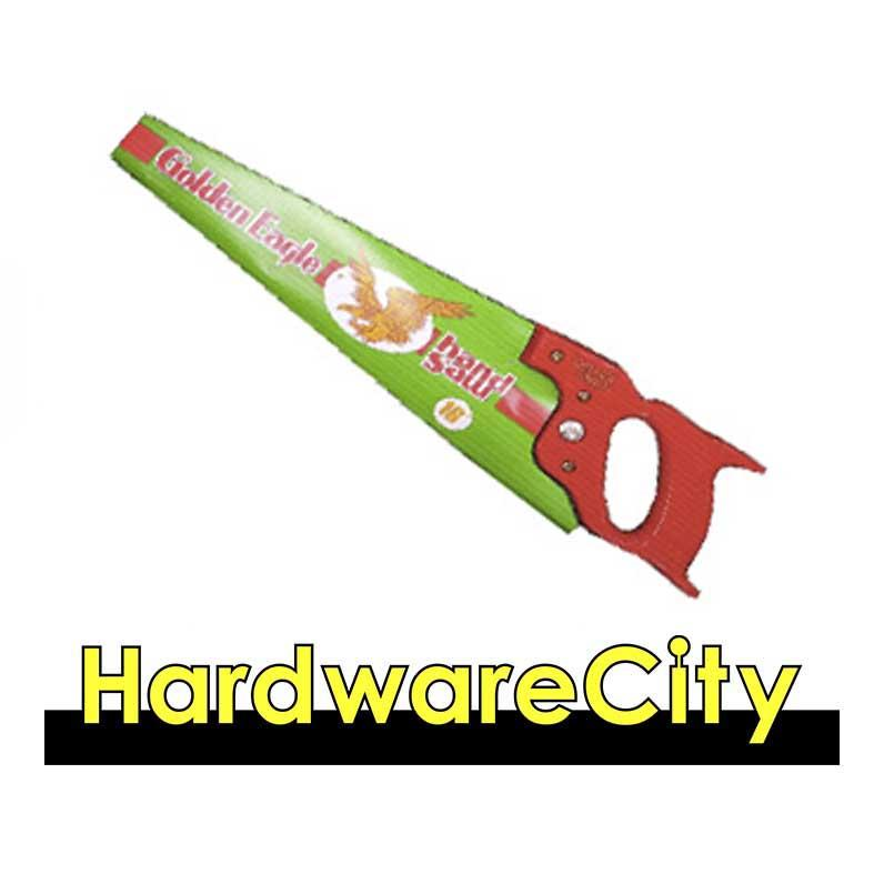 Golden Eagle Hand Saw w/ Plastic Handle - 20in [HS20]