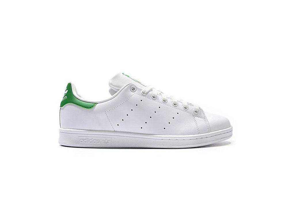Adidas M20324 Stan Smith (White)