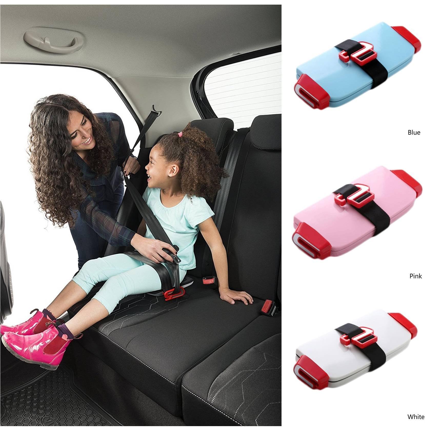 Where To Shop For Car Safety Seat Booster Breathable Cushion Portable Comfortable For Baby Toddler Kids Children