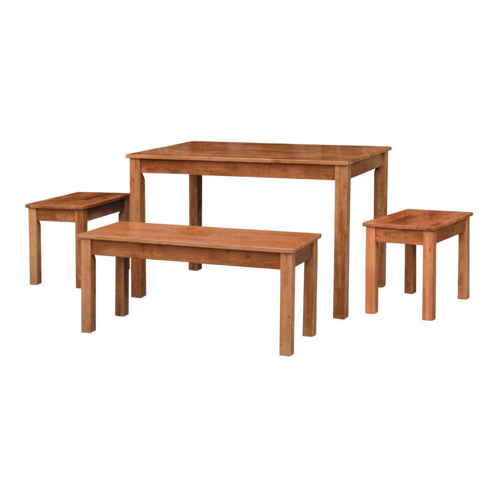 Alfonso Dining Set