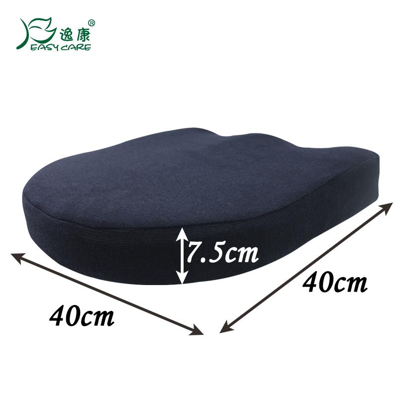 Office Chair Waist Support Cushion Sleep Lumbar Memory Foam Back Cushion Pregnant Women Lumbar Support Pillow Bed Lumbar Pad TAKEANAP pa zhen