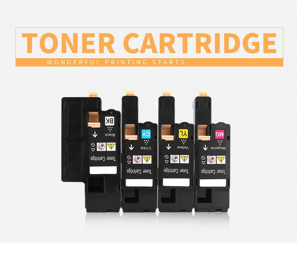 Compatible Fuji Xerox CT202264 Black CP115K Toner CT 202264 CP 115 CP115