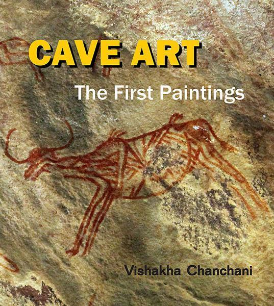 Cave Art-The First Paintings (English) Looking At Art  Age_0+ ISBN: 9789350463833 (Award Winner)