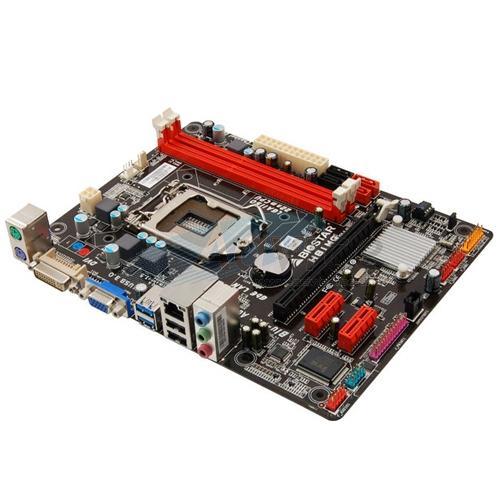 Biostar H81MG LGA1150 Motherboard Singapore