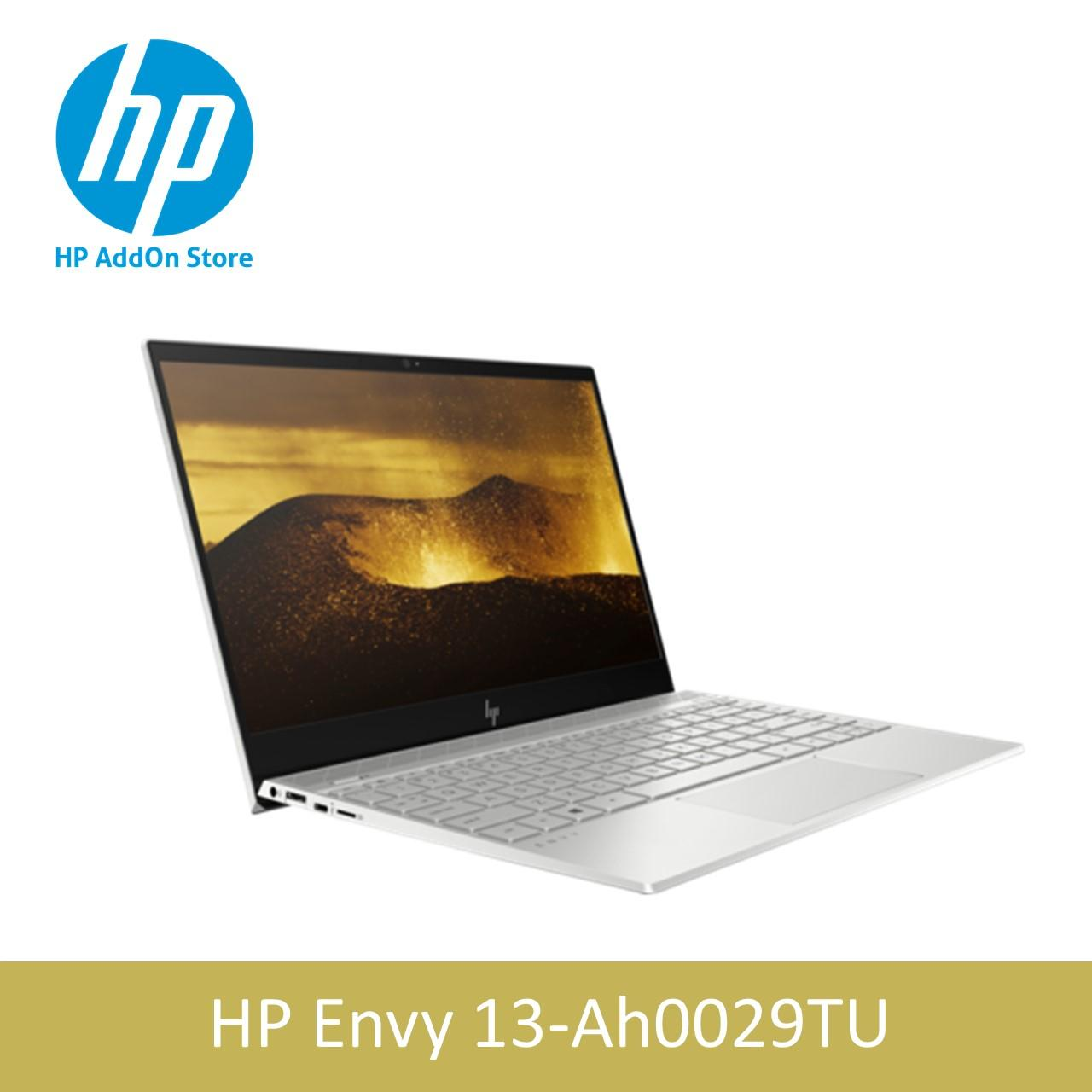 HP ENVY NoteBook 13-Ah0029tu