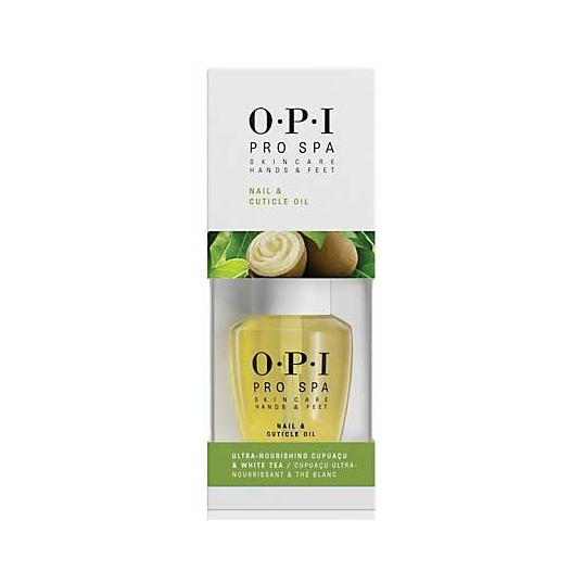 Price Comparisons Of Opi Prospa Cuticle Oil 14Ml