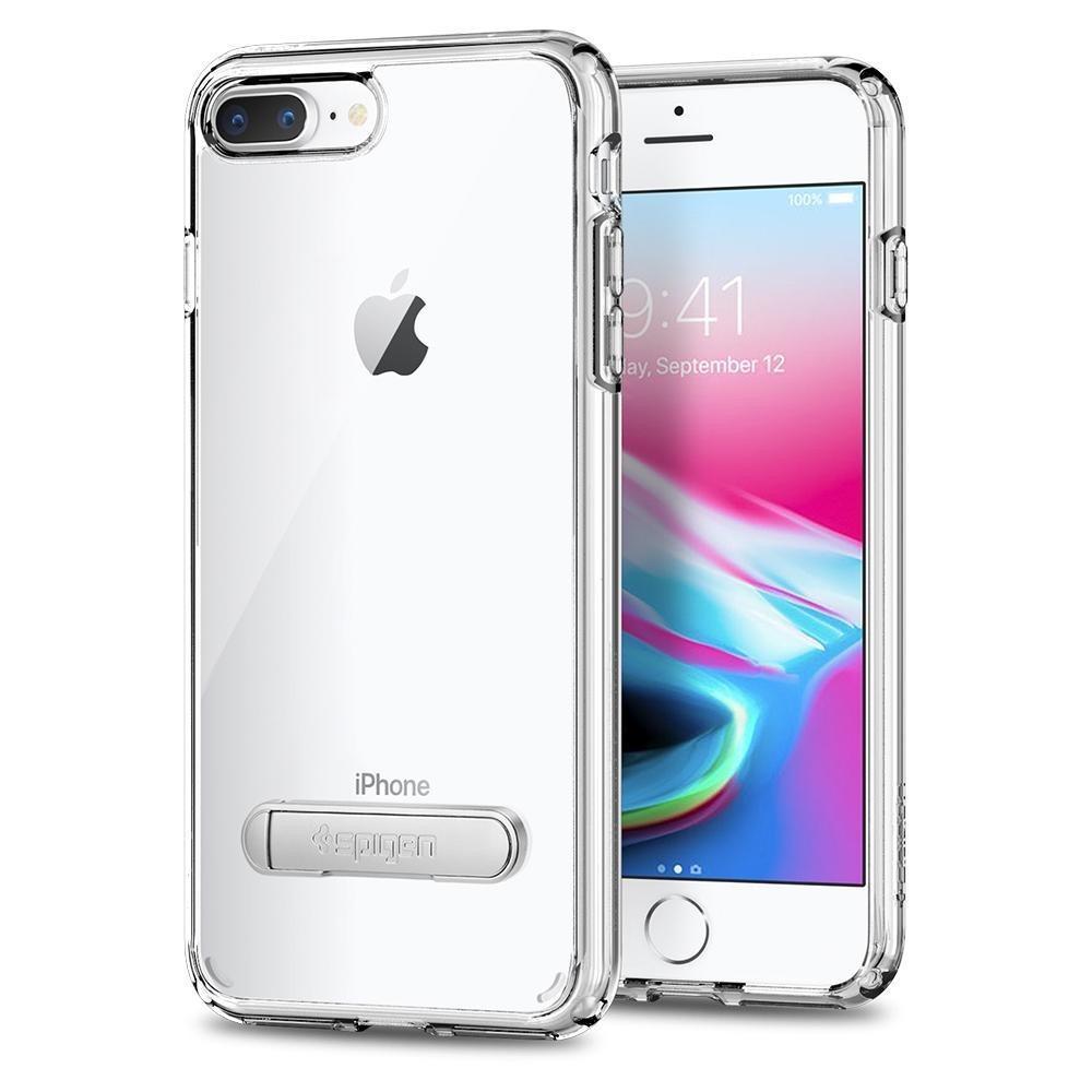 Price Spigen Case For Iphone 8 Plus Ultra Hybrid S Spigen Original