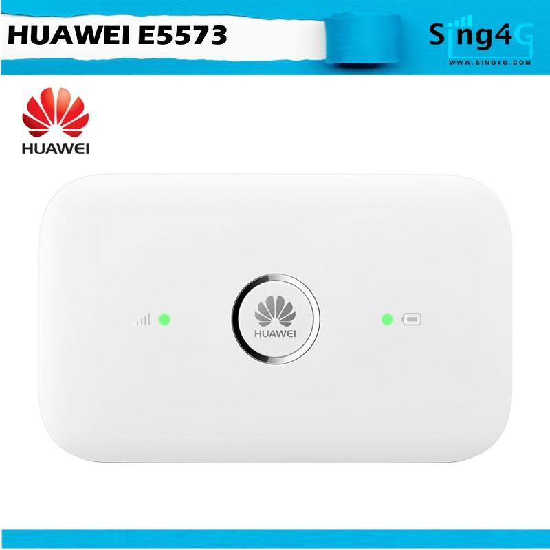 Networking Smart E5573 New Original Unlocked Lte Fdd 150mbps 4g Pocket Wifi Router Hua Wei E5573bs-322 Computer & Office