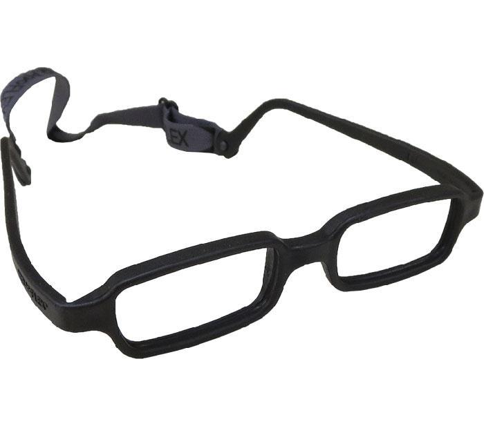 38bf03f2b0d Singapore. Miraflex Children s Eyeglasses in Black (New Baby 3)