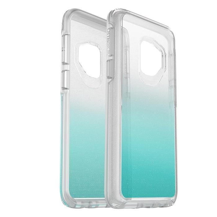The Cheapest Otterbox Symmetry Clear Graphics For Samsung Galaxy S9 Online