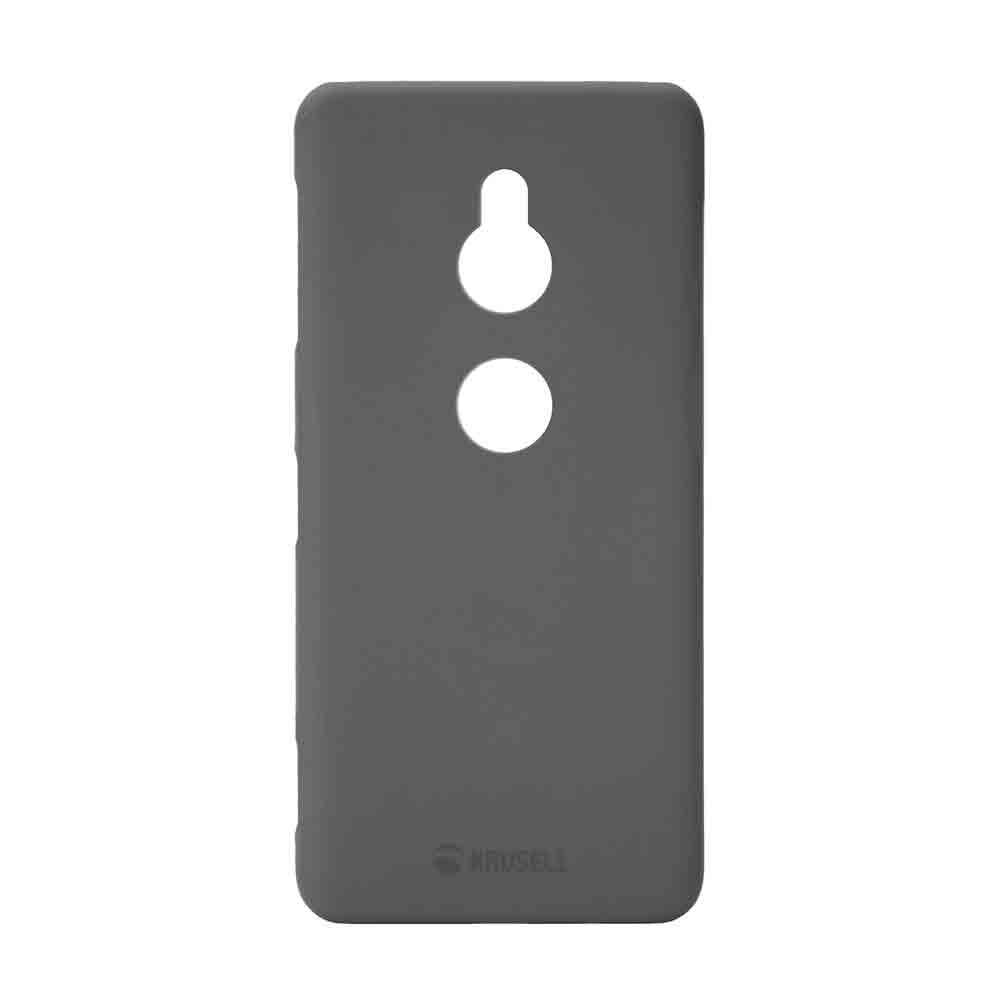 Discounted Sony Singapore Xperia™ Xz2 Krusell Nora Cover Stone
