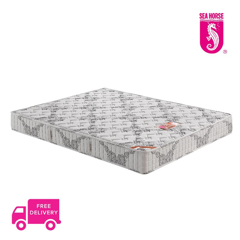Sea Horse SEA ALL Mattress! 4 SIZE for your needs! Free Delivery!