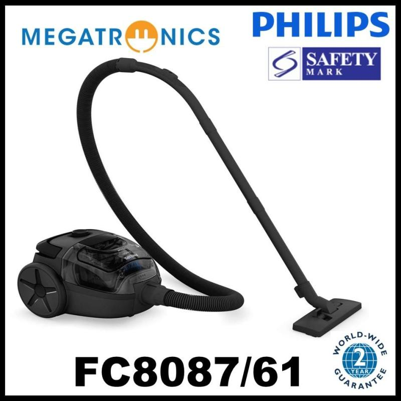 PHILIPS FC8087/61 BAGLESS VACUUM CLEANER (1400W) with 2 years warranty Singapore