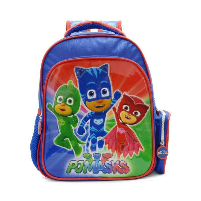Kidztime x PJ Mask 14 Backpack(Red)
