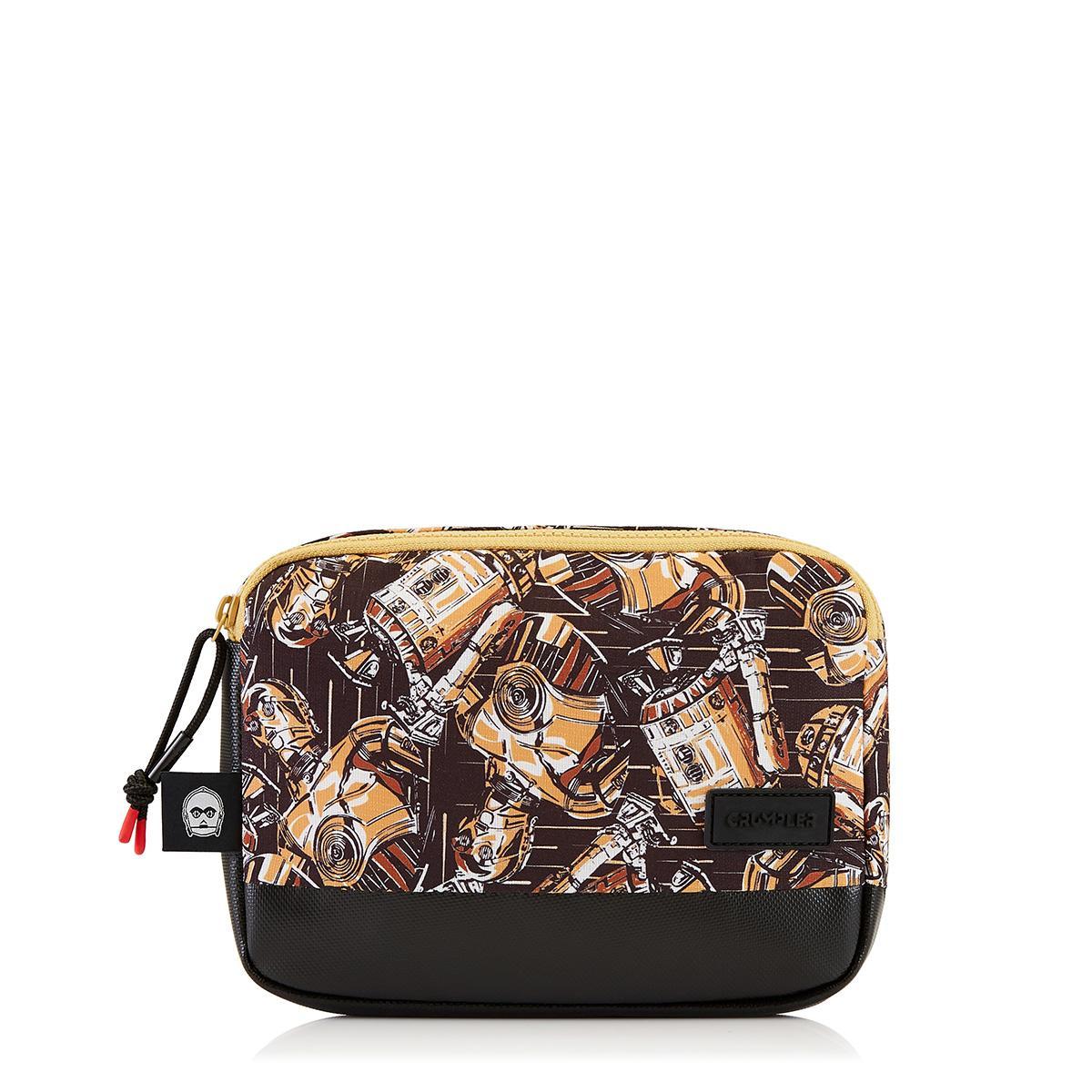 Crumpler X Star Wars - Mini Crony 11 Laptop Case By Crumpler (capitaland Merchant).