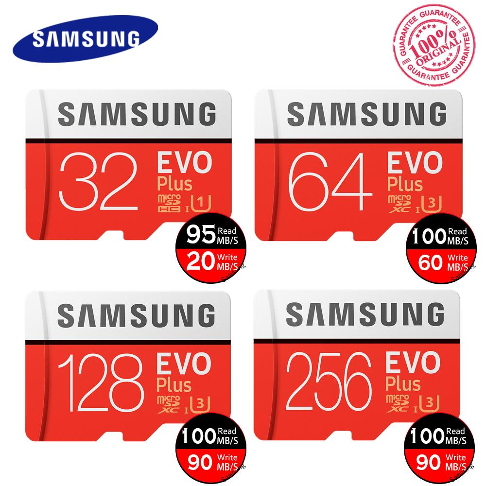 Latest Samsung Micro Sd Cards Products Enjoy Huge Discounts