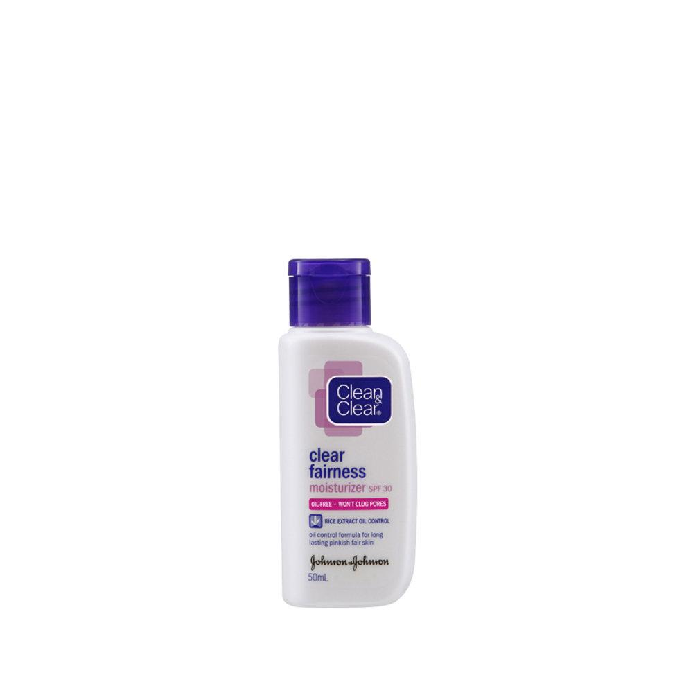 Buy Clean Clear Face Wash Online Acne Clearing Cleanser Up 100 G Fairness Moisturizer 50ml