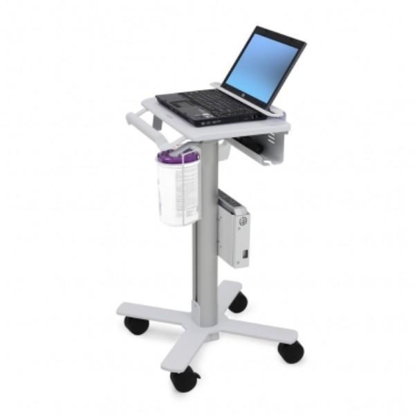 Ergotron StyleView Laptop Cart, SV10