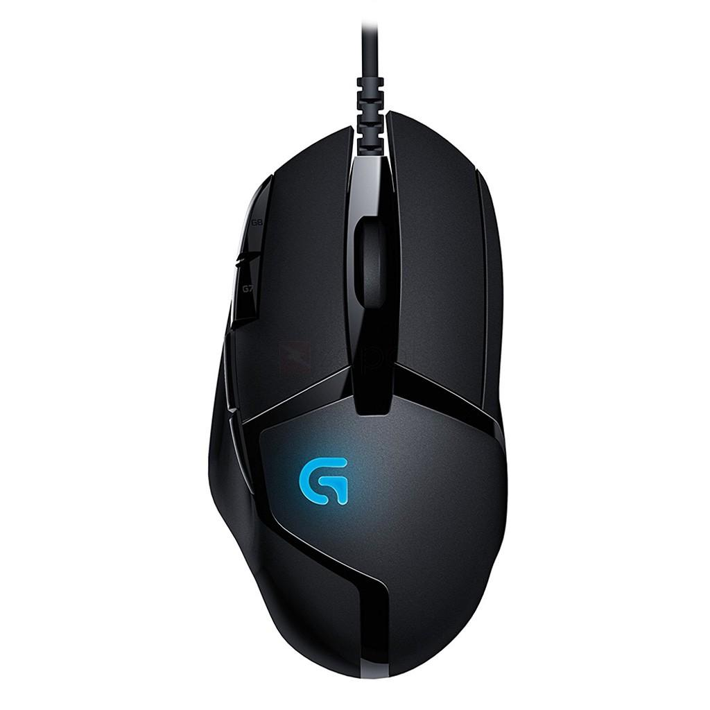 Purchase Logitech G402 Hyperion Fury Fps Gaming Mouse Online