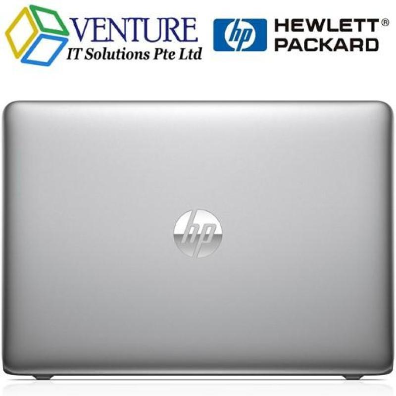[BRAND NEW] HP PROBOOK 440 G4 i5-7200U 4GB 256GB-SSD AC8265 14.0HD WIN10 PRO