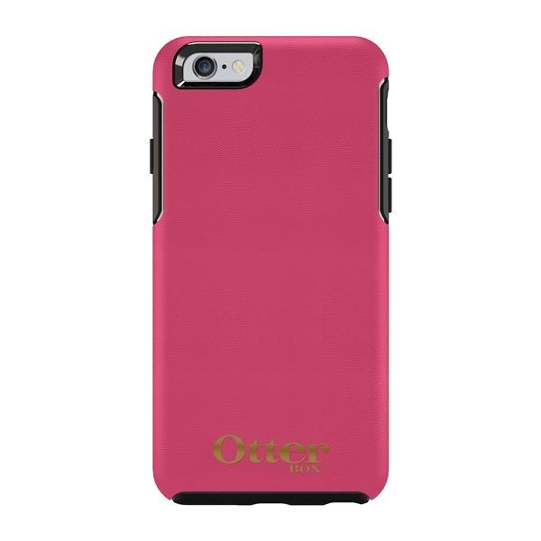the latest 43c51 a953d Iphone 6s Case Otterbox Symmetry Leather price in Singapore