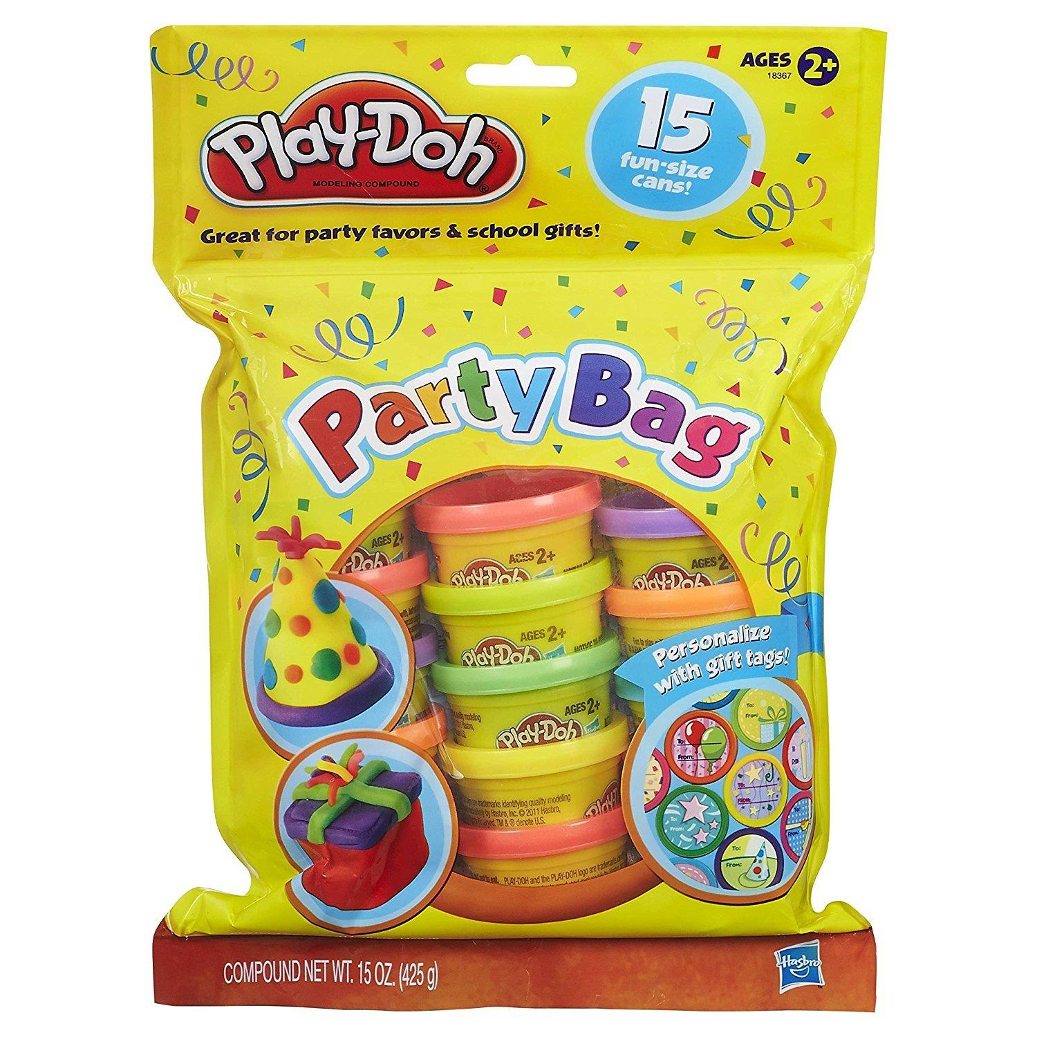 Sale Playdoh 1Oz Count Bags On Singapore