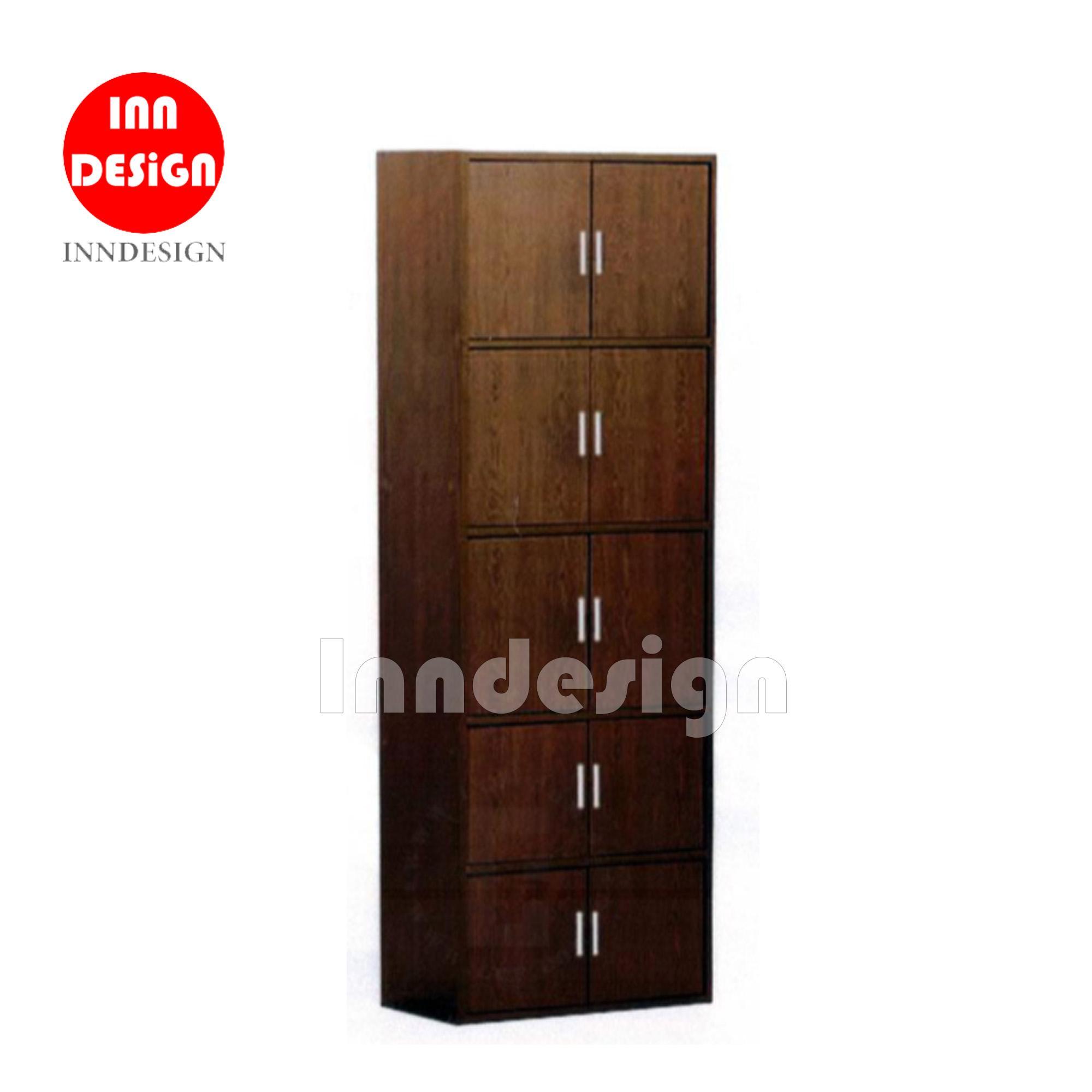 Elly IIV Bookshelf/ Cabinet / Utility Cabinet / Storage Cabinet