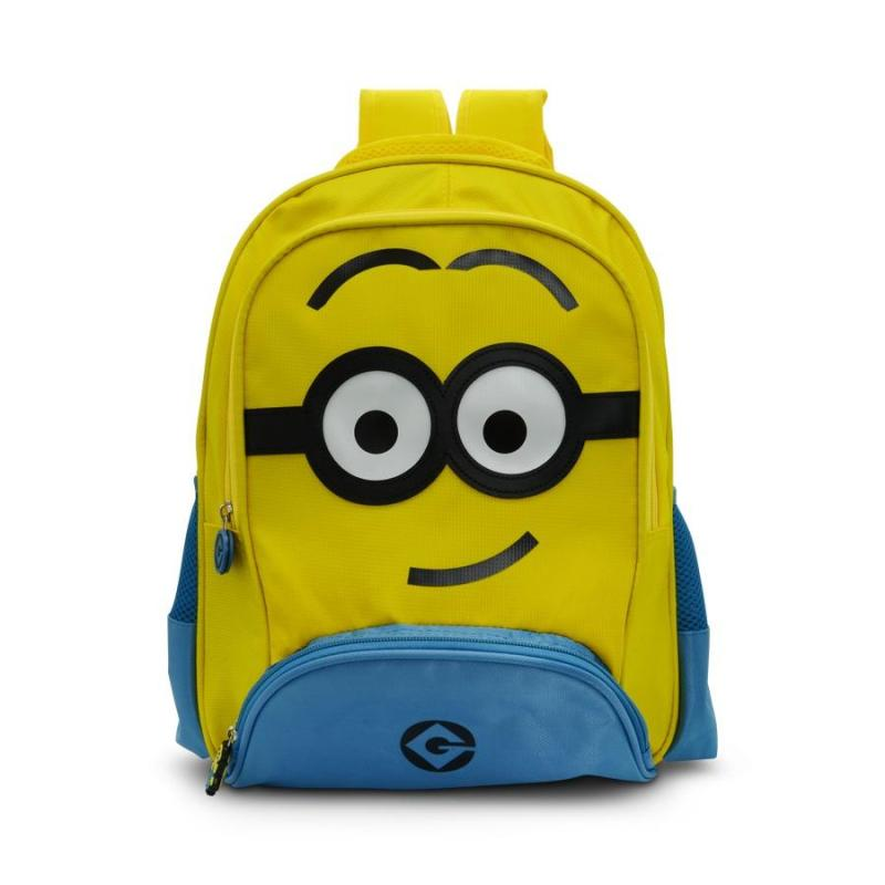 Kidztime x Despicable Me Minions 16 Backpack