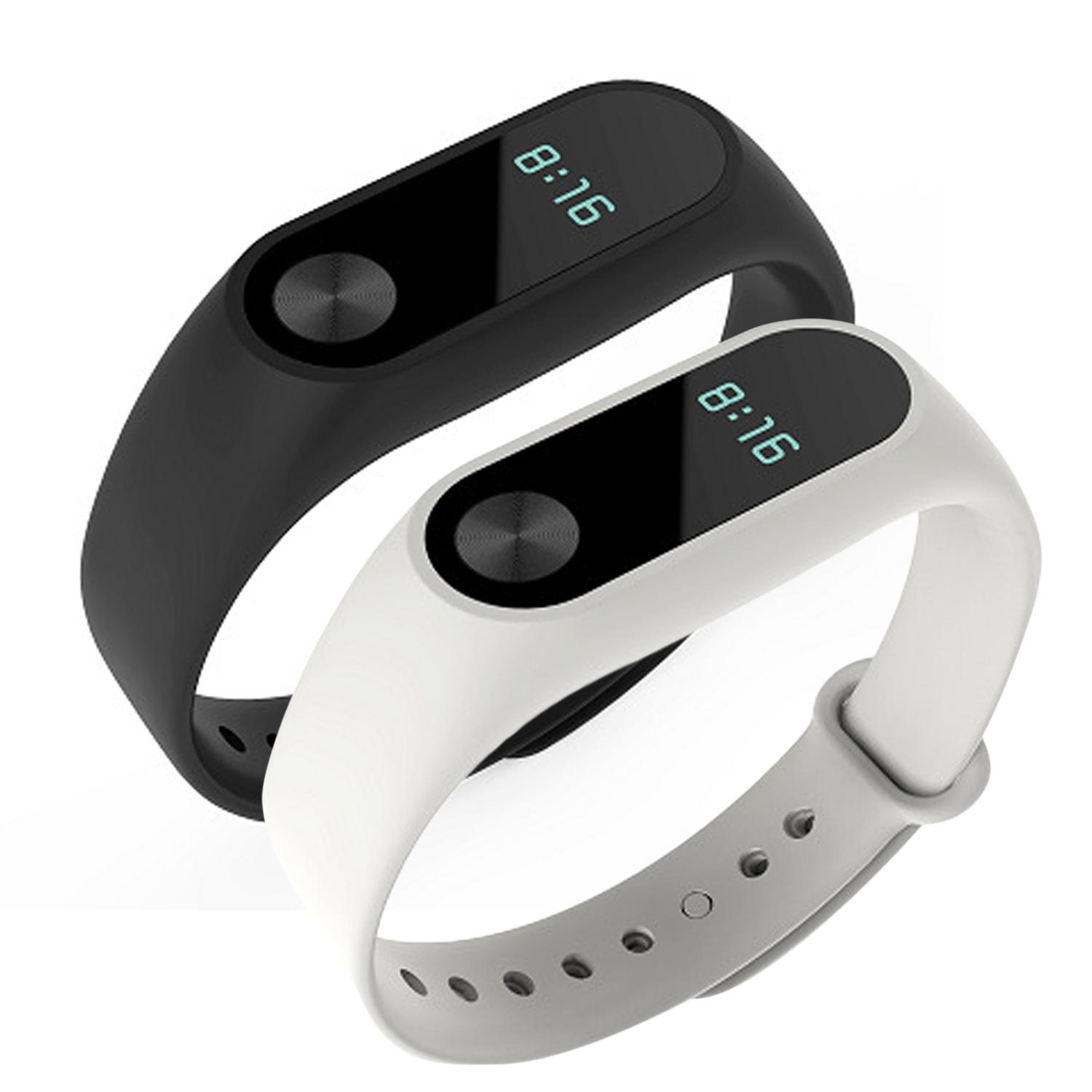 Wrist Watchband Strap Bracelet For Fitbit Charge 2 Heart