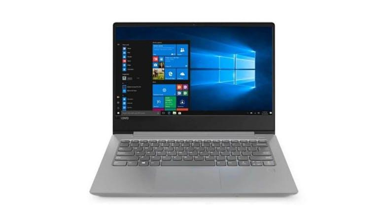 LENOVO IDEAPAD 330S-14 (81F400VDSB) 8TH GEN INTEL® I5-8250U PROCESSOR, 4GB RAM + 16GB OPTANE MEMORY, 1TB HDD, AMD RADEON™ 535 2GB DDR5