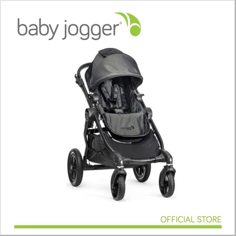 Baby Jogger City Select CHARCOAL Singapore