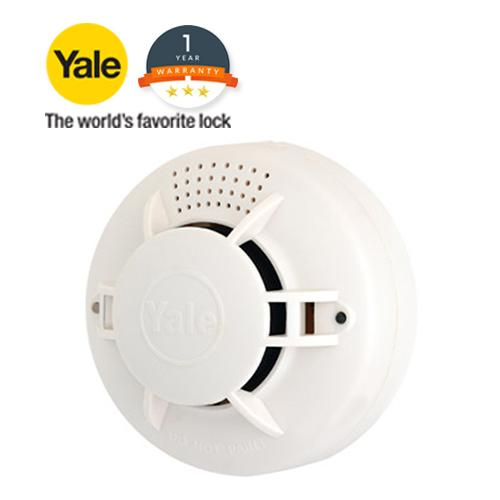 Yale E-SD2 Smoke Detector Smoke Alarm