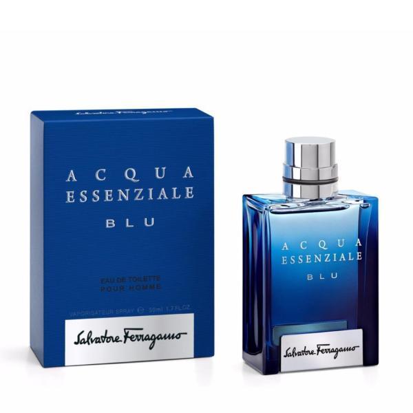 Buy Salvatore Ferragamo Acqua Essenziale Blu PH Eau de Toilette sp 100ml Singapore