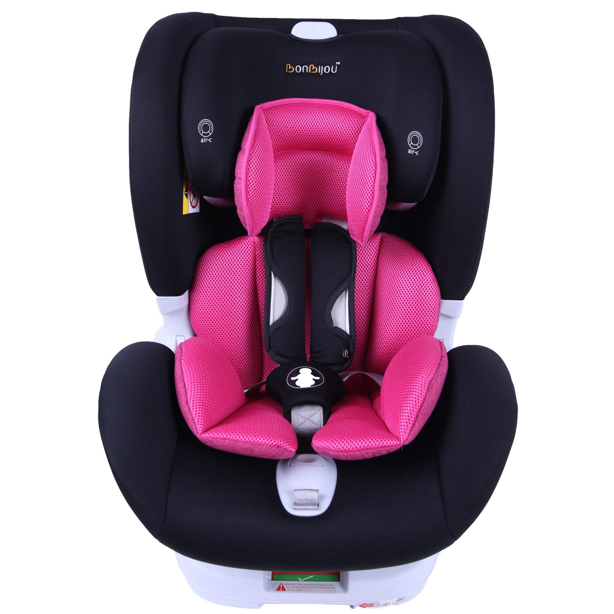 Convertible Car Seat To