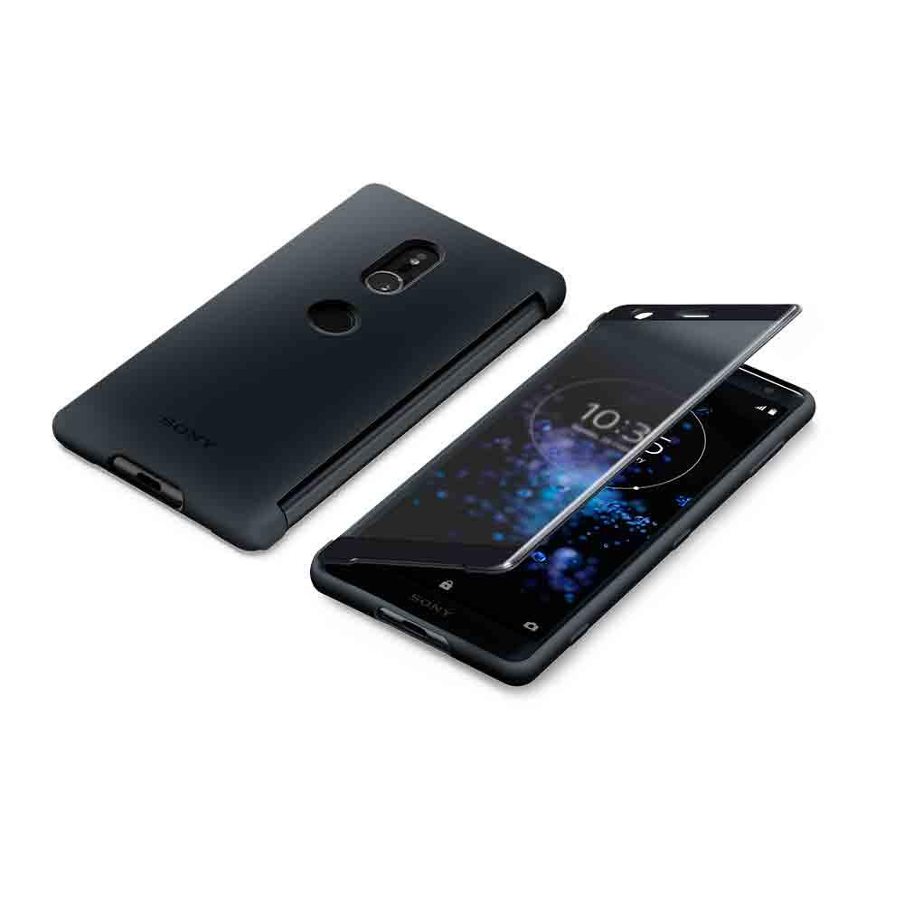 Price Sony Singapore Xperia™ Xz2 Scth40 Style Cover Touch On Singapore