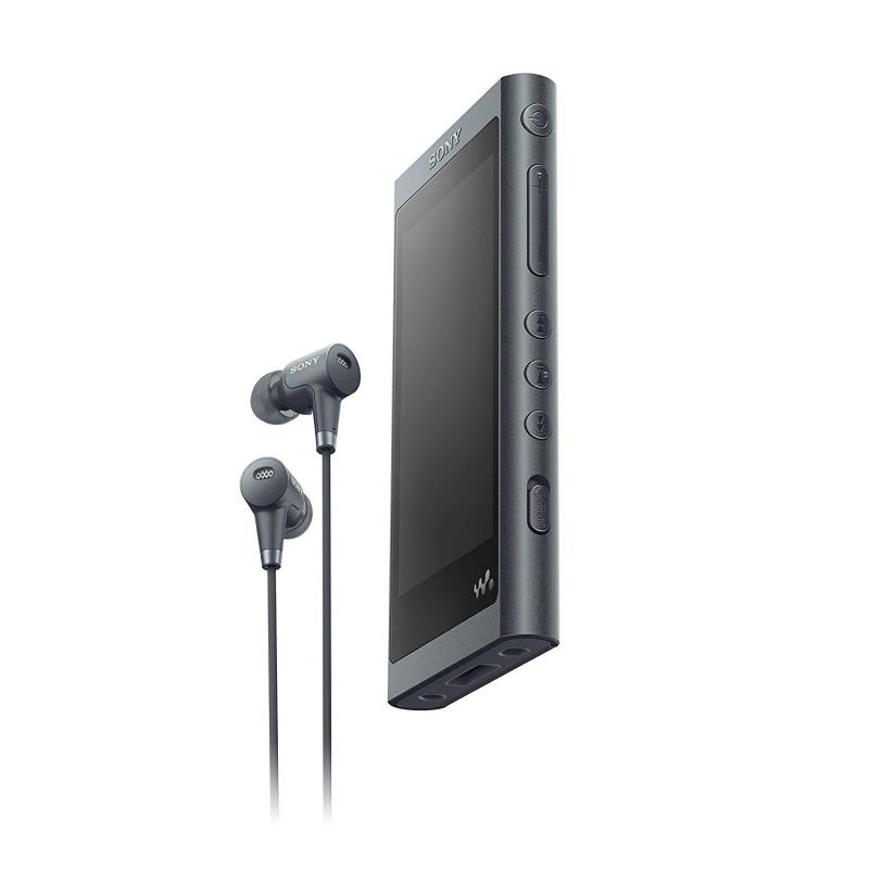 Sony Singapore NW-A56HN NW-A50 Walkman® A Series 32GB Noise Canceling Hi-Res DAP Singapore