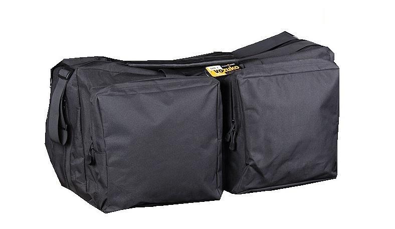 SG Seller VOZUKO Outdoor Gear Traveler Weekender Overnight Duffel Bag Sports Luggage [520]