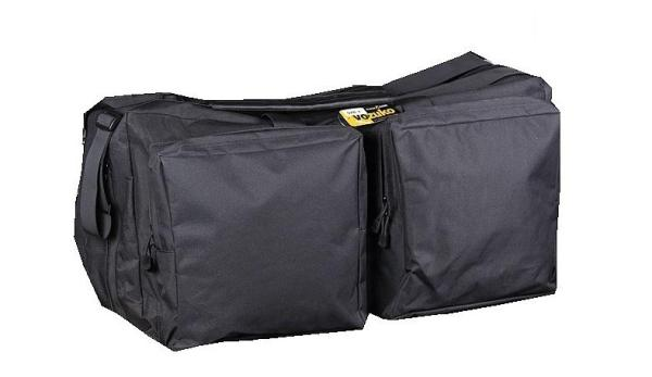 SG Seller VOZUKO Outdoor Gear Traveler Weekender Overnight Duffel Bag Sports Luggage [520]
