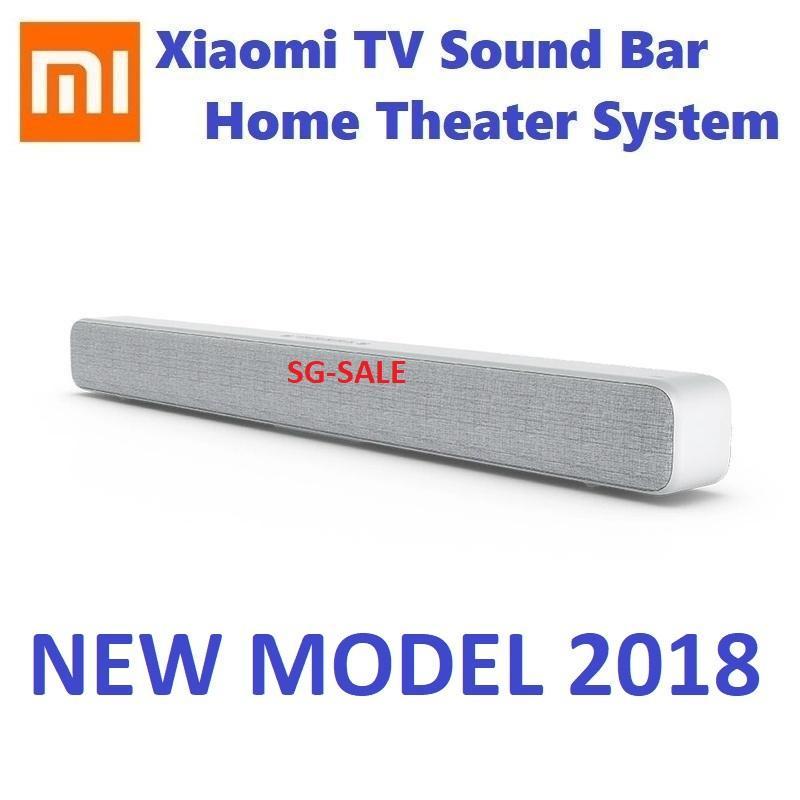 Original Xiaomi Bluetooth TV Sound Bar Speaker Soundbar (2018)