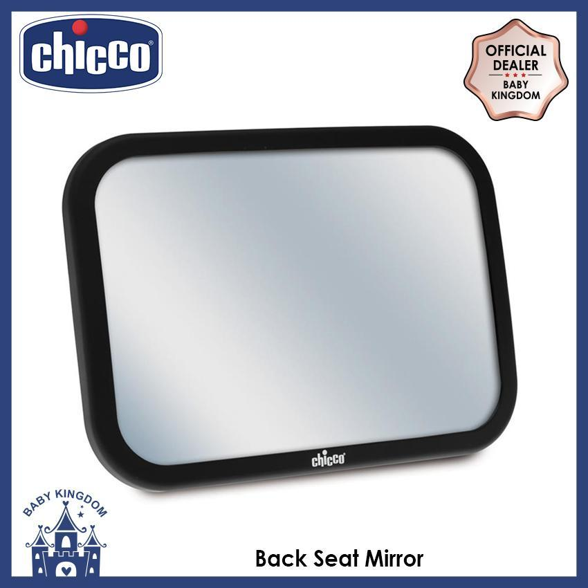Chicco Back Seat Mirror By Baby Kingdom.