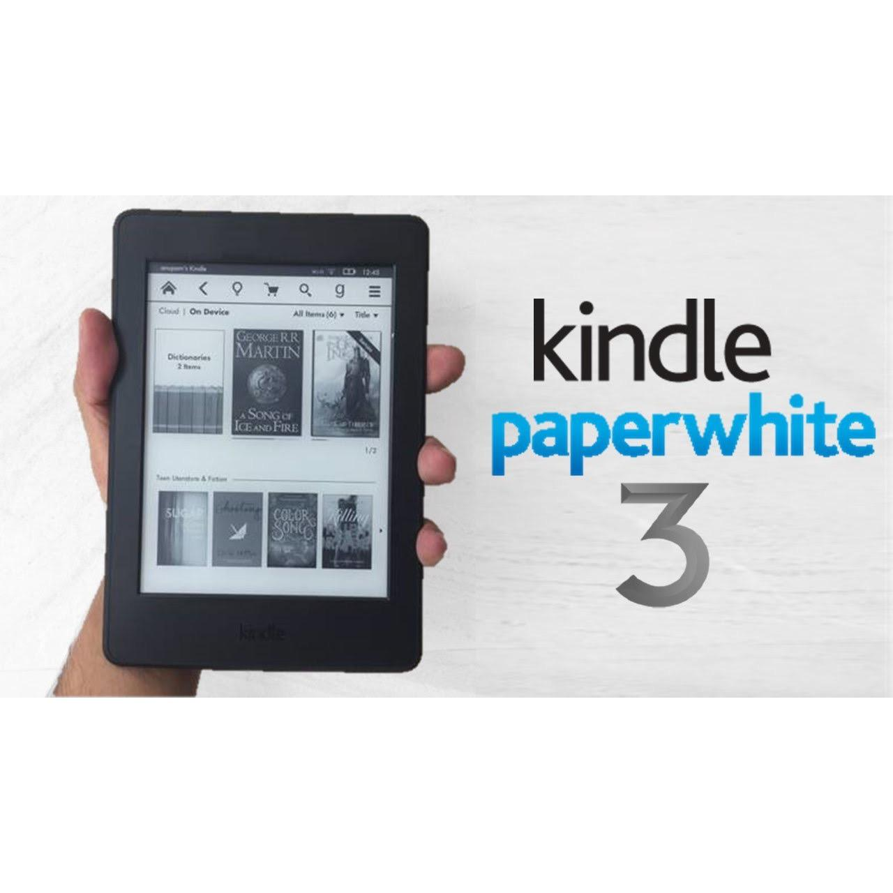 The Cheapest Kindle Paperwhite 7Th Gen No Ads Online