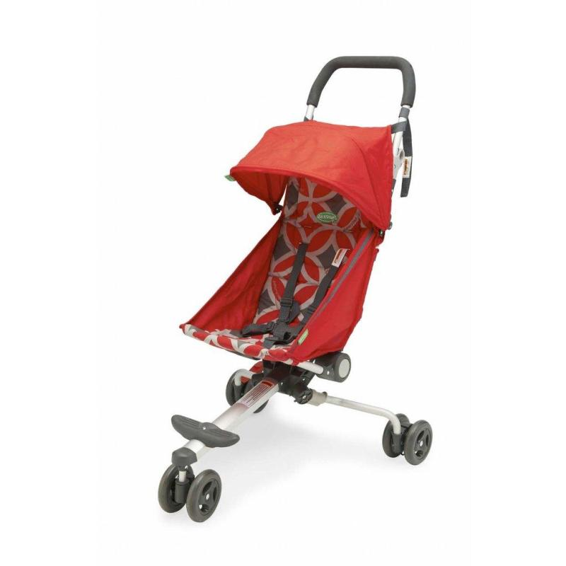 MOVE BACKPACK STROLLER Singapore