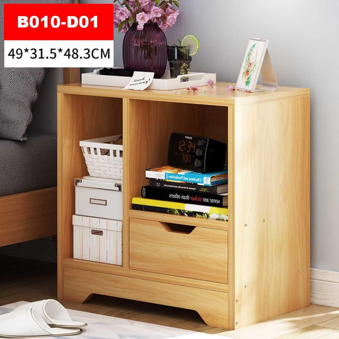 Bedside table/Cabinet/Drawer, Free delivery and installation