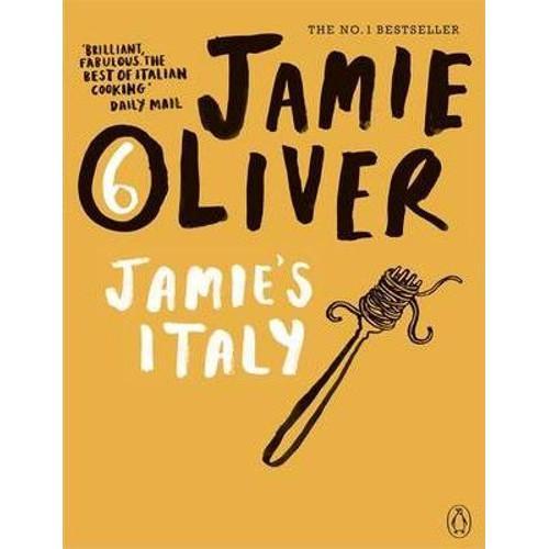 Jamies Italy