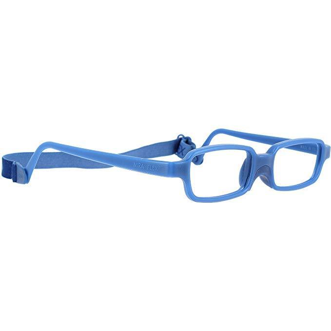 1ca0ad1d9f9 Singapore. Miraflex Children s Eyeglasses in Dark Blue (New Baby 2) with  Built-up-