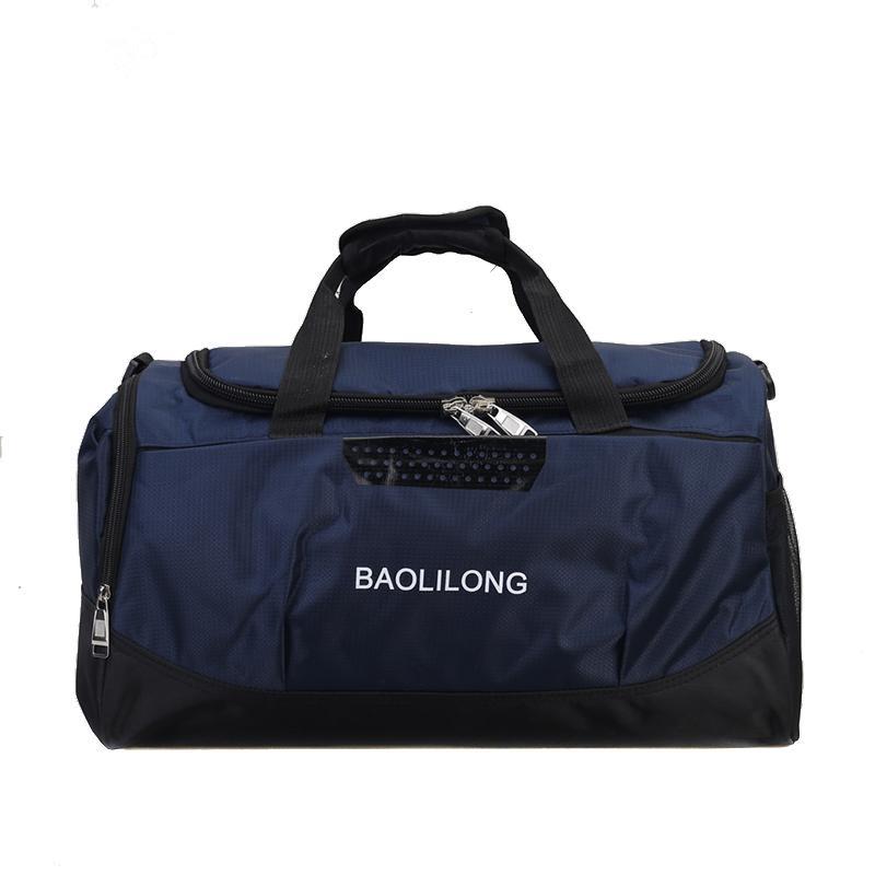 Shoe Position #### Handheld Traveling Bag Male Large Capacity Luggage Shoulder Bag Short Trip Business Trip Travel Bag Fitness Tour Package Female